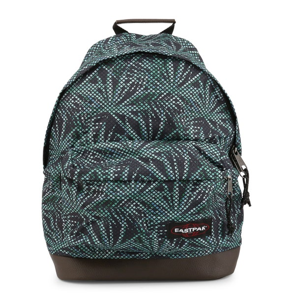 Graphic Zip Wyoming Backpack