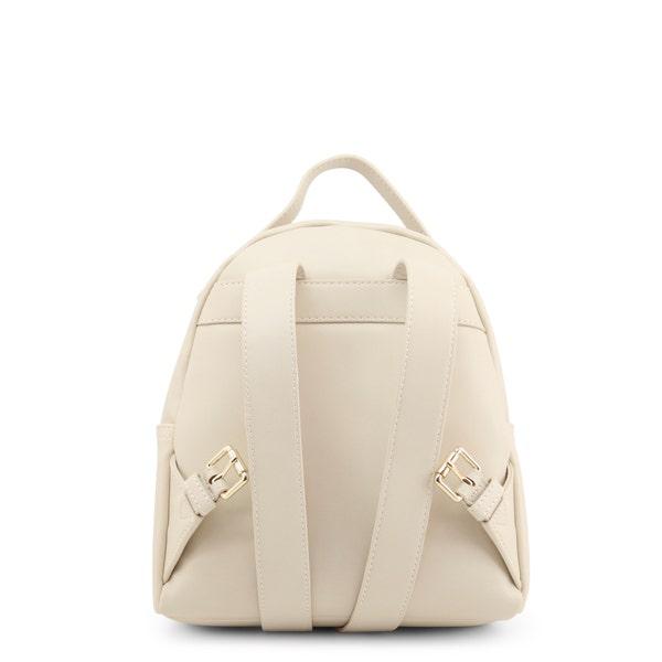 White Studs Back Pack