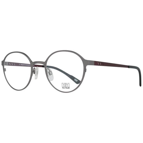 Steel Round Eye Slim Rim Eyeglass