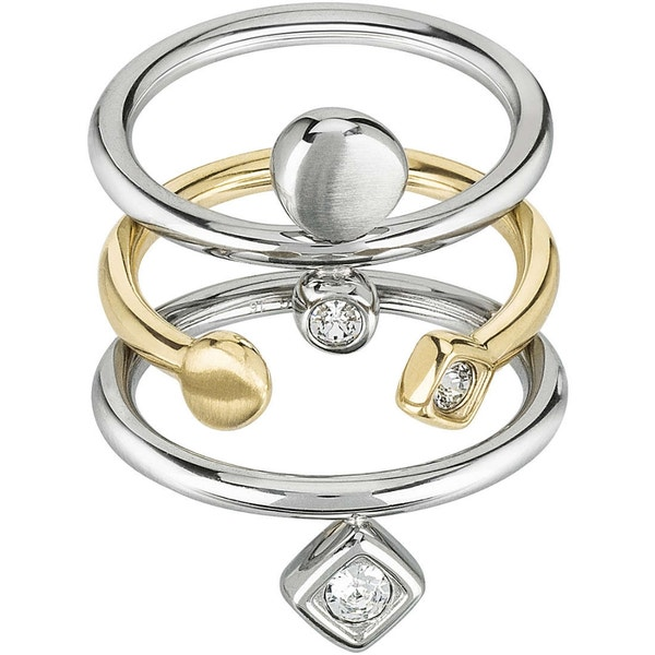 Zodiac Size 14 Ring