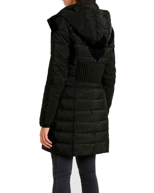 Hood Full Zipped Pocket Jacket