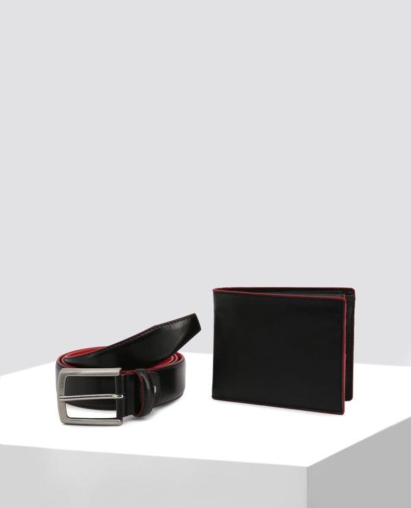 Lucio Leather Gift Box