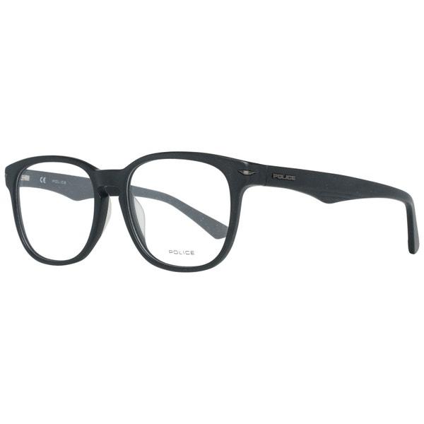 Grey Round Wayfarer Lens Eyeglass