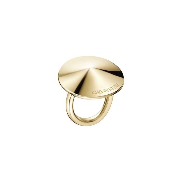 Round Plate Top Ring