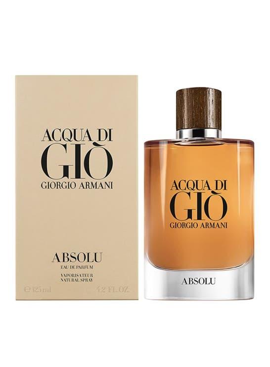 Acqua Di Gio Absolu Eau de Parfum 125ml