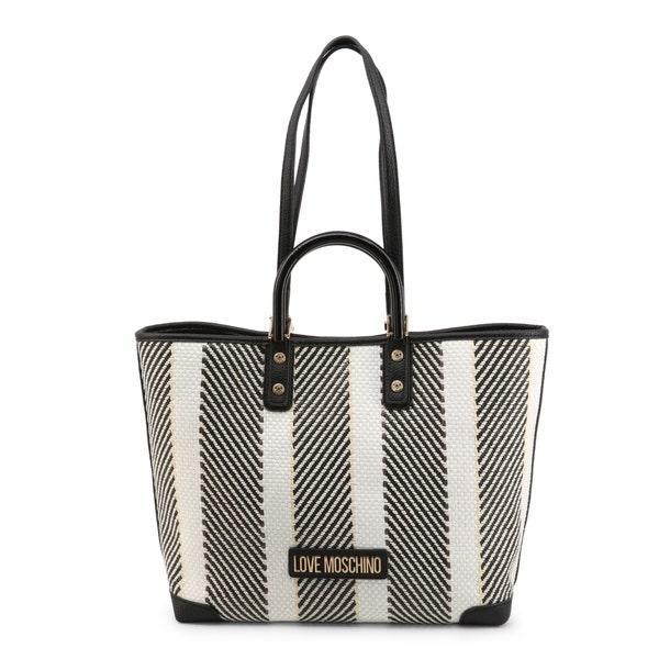 Woven Magnetic Shopping Bag