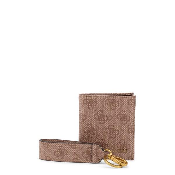 Vezzola Gift Box Bi Fold Wallet