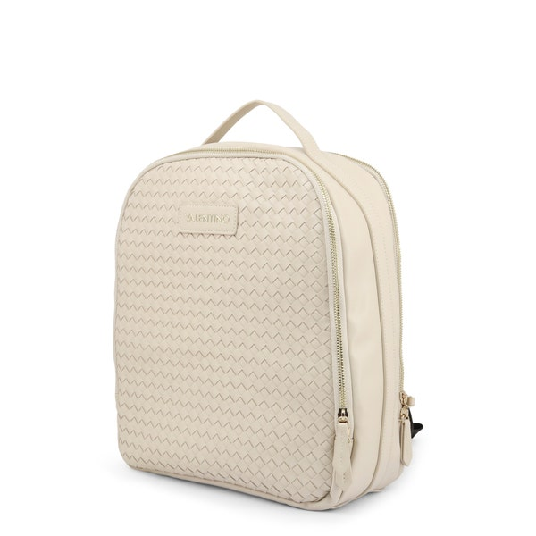 White Doxy Handle Pack Back Pack