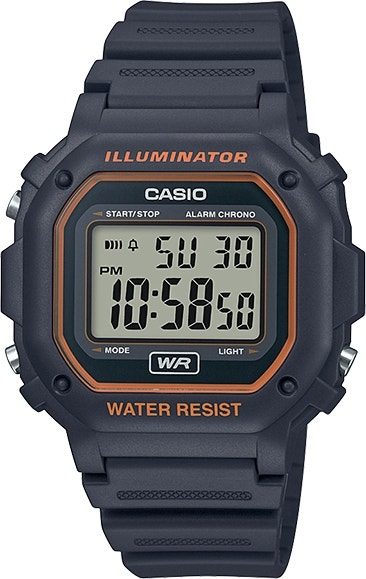 Classic Quartz Digital Watch