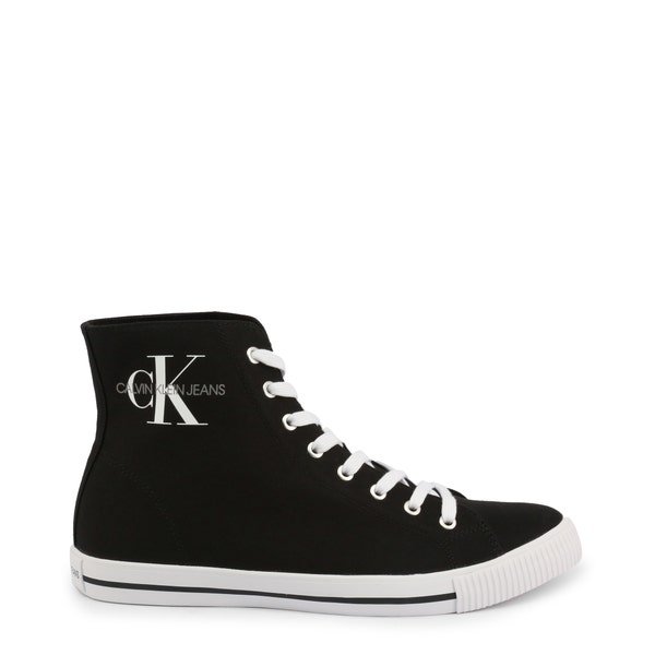 Augusto High Top Lace Sneakers