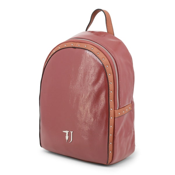 Pink Portulaca Backpack