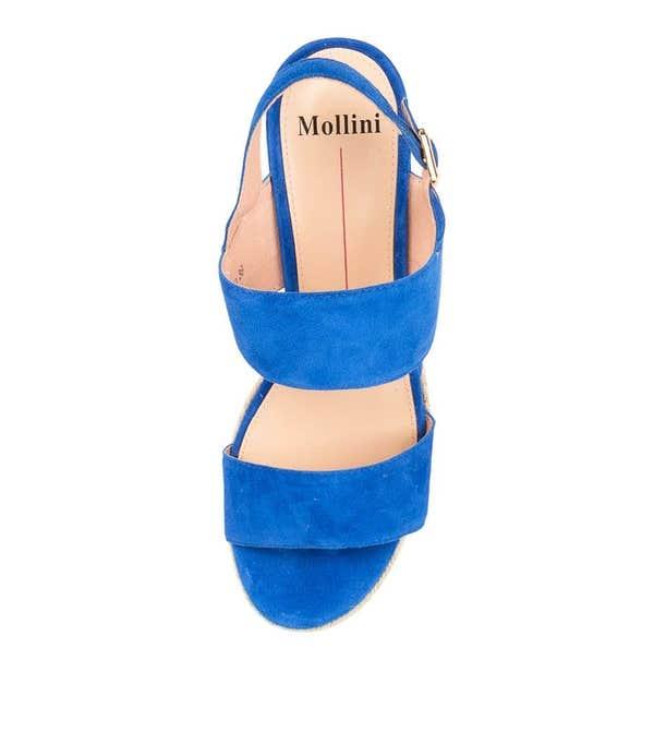 Myron-Mo Wedge Sandals