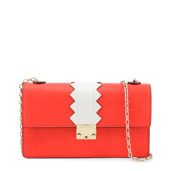 Magnetic Chain Clutch Bag