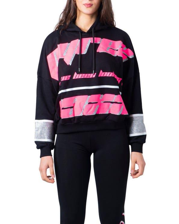 Hoodie Graphic Long Sleeve Sweatshirt