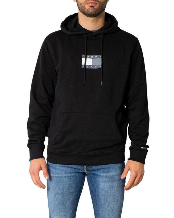 Long Sleeve Hoodie Pocket Sweatshirt