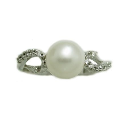 Mother Pearl Creative Ring