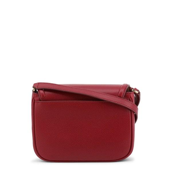 Red JOY_XS Magnetic Crossbody Bag