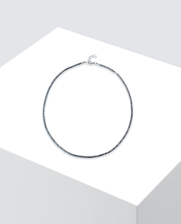 Stile Stainless Steel Necklace