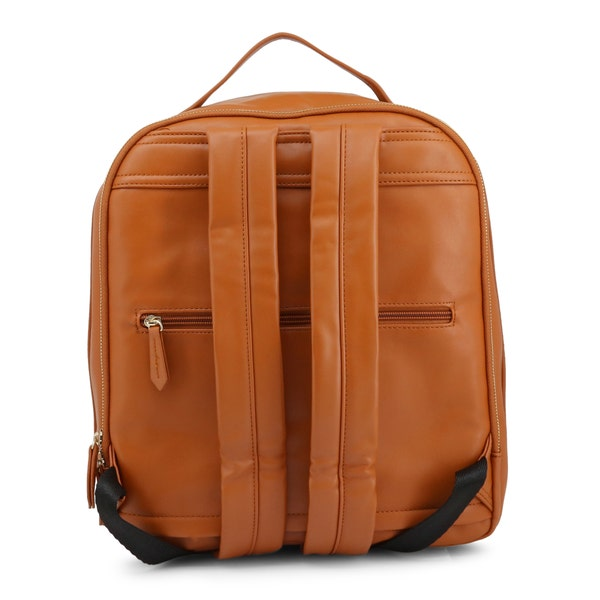 Brown Doxy Handle Pack Back Pack