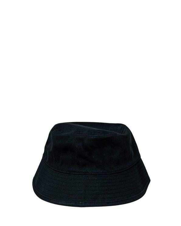 EmbroideredTrefoil Logo Hat