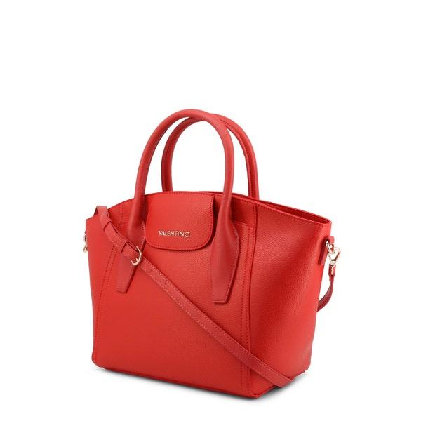 Red Vanvitelli Zipper Handbag