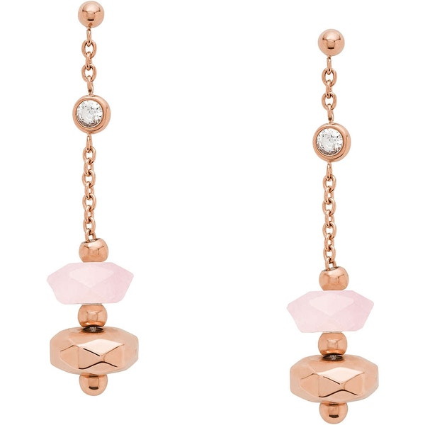 Classic Studs Rose Gold Earring