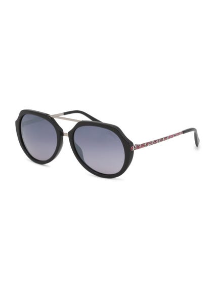 Slim and Stylish Temple Sunglasses