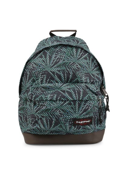 Graphic Zip Wyoming Backpack