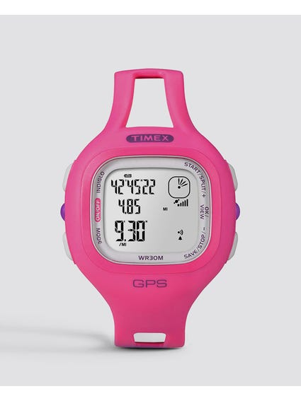 Marathon Quartz Digital Watch
