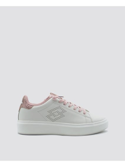 Quilted Inner Sneakers