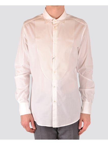 Basic Collar Neck Shirt