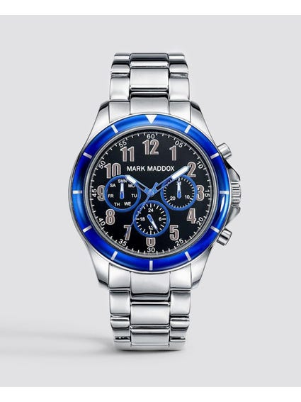 Sport Chronograph Watch