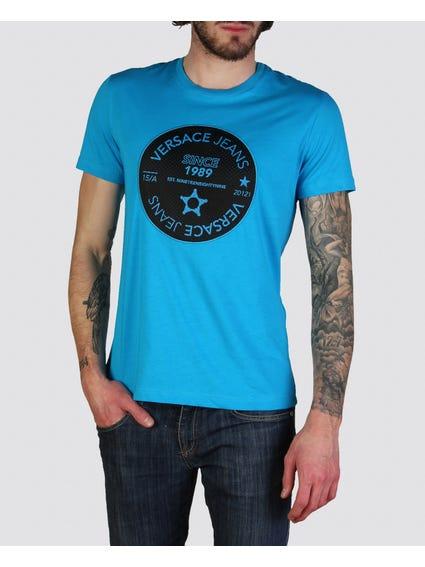 Blue Nineteen Eighty Nine T-Shirt