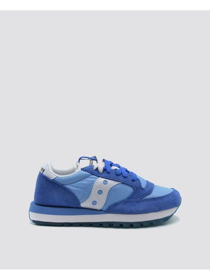 Blue Originals Jazz Running Sneakers