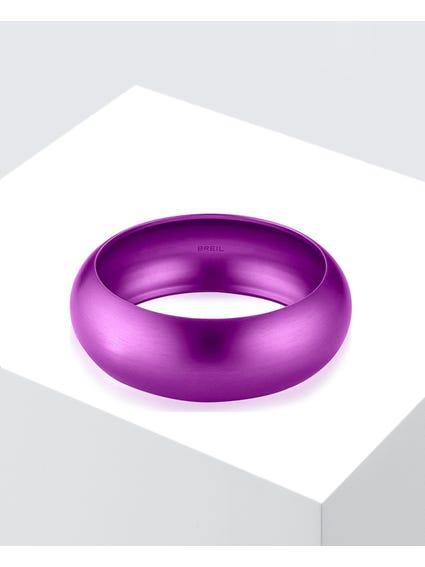 Purple Secretly Bangle