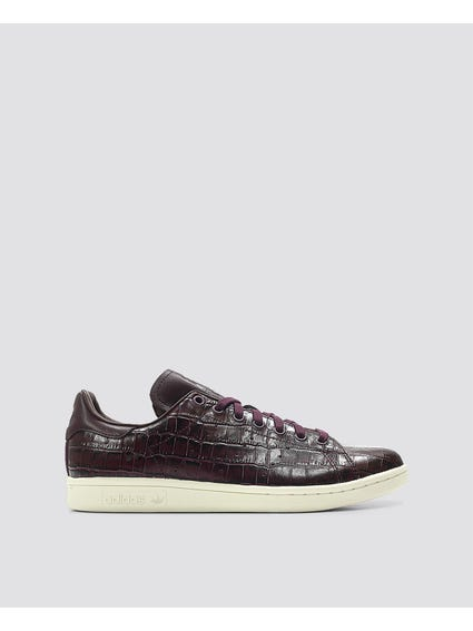 Violet Stan Smith Sneakers