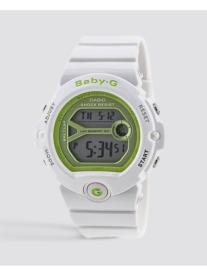 Resin Digital Watch
