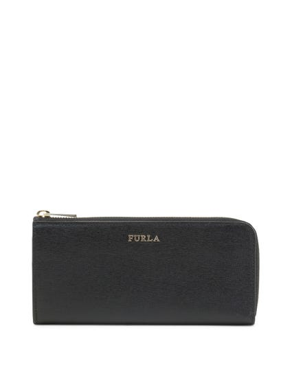Black Zip Babylon Wallet