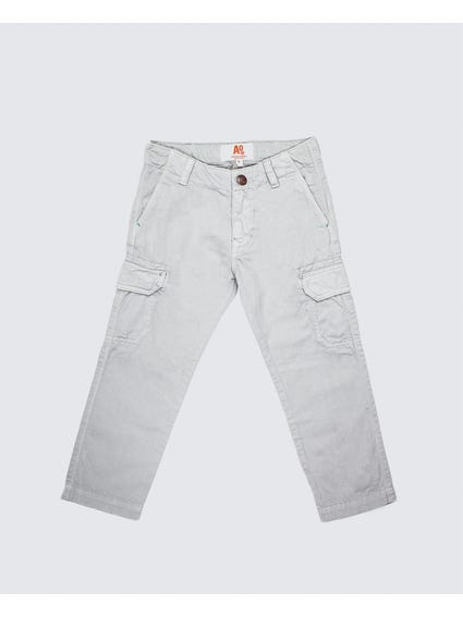 Classic Pocket Kids Trouser