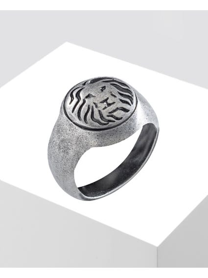 Silver Nobile Collection Ring