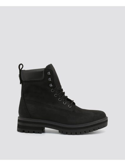 Black Curama  Guy Ankle Boots