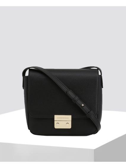 Square Cutie Crossbody Bag
