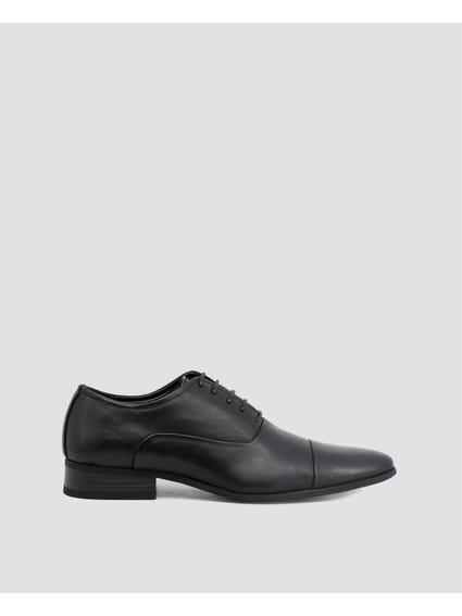Emery Formal Formal Lace Up