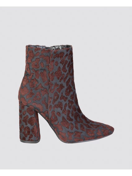 Evelina Ankle Boots