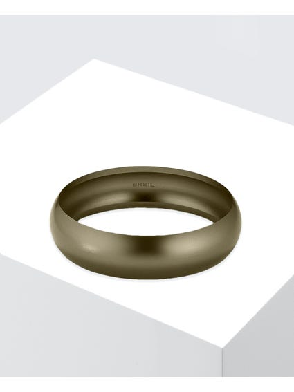 Khaki Secretly Jumbo Bangle