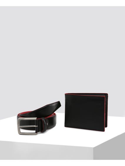 Lucio Leather Gift Box