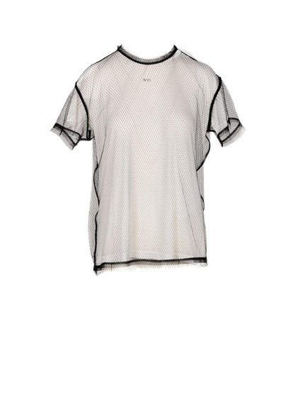 White Plain N21 T Shirt