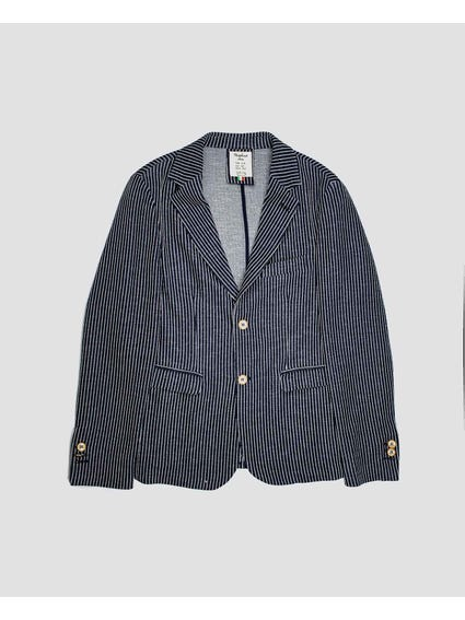 Blue Button Kids Blazer