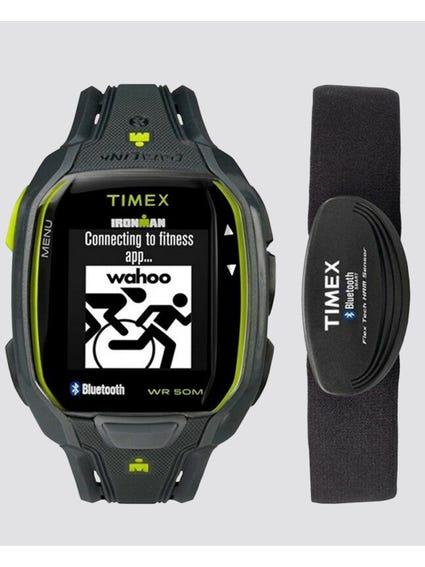 Ironman Run X50 Bluetooth Chronograph Watch