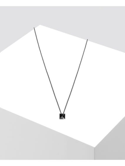 Classic Edge Necklace